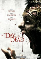 Day of the Dead (DVD, käytetty)