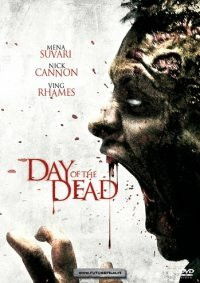 Day of the Dead (DVD, used)