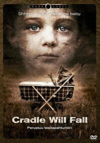 Cradle Will Fall (DVD, used)