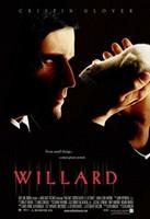 Willard (DVD, käytetty)