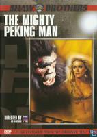 The Mighty Peking Man (DVD, käytetty)
