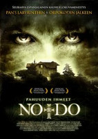 No Do - Pahuuden Ihmeet (DVD, used)
