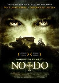 No Do - Pahuuden Ihmeet (DVD, used)