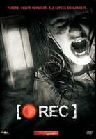 Rec (DVD, käytetty)