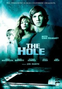 The Hole (DVD, used)