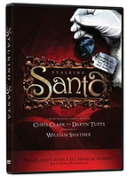 Watch Stalking Santa (DVD, käytetty)