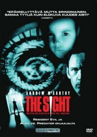 The Sight (dvd, used)