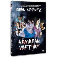 HÄMÄRÄN VARTIJAT (DVD, käytetty)