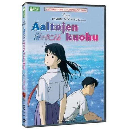 AALTOJEN KUOHU (dvd, used)