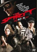 The Spirit (DVD, käytetty)