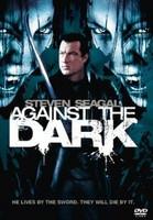 Against the Dark - DVD, käytetty)