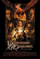 Dungeons & Dragons - DVD,käytetty