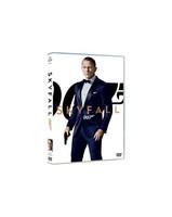 007 Skyfall (DVD, käytetty)