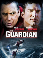 The Guardian (DVD, käytetty)