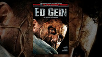 Ed Gein: The Butcher of Plainfield (DVD, käytetty, EI FIN SUB)