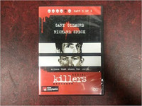 Serial killers- Gary Gilmor and Richard Speck (DVD, käytetty, EI FIN SUB)