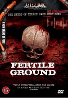 Fertile Ground (DVD, käytetty, EI FIN SUB)