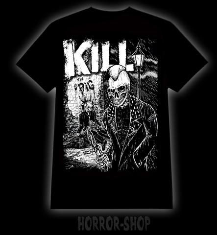 Kill the pig