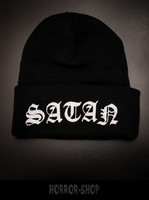Satan - watch cap
