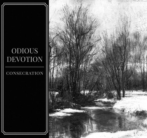 Odious Devotion - Consecration (CD)