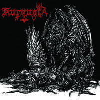 Kurnugia - Lost Tapes From The Depths (CD, new)