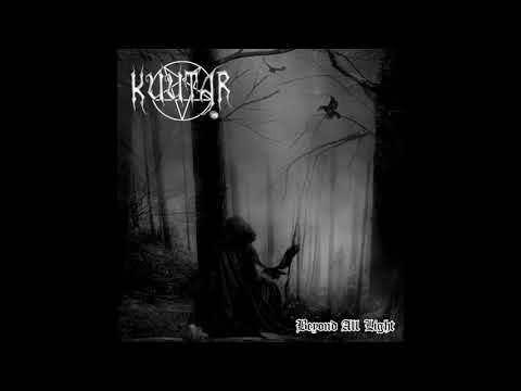 Kuutar - Beyond All Light (CD, Uusi)