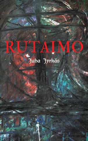 Juha Jyrkäs - Rutaimo (new)