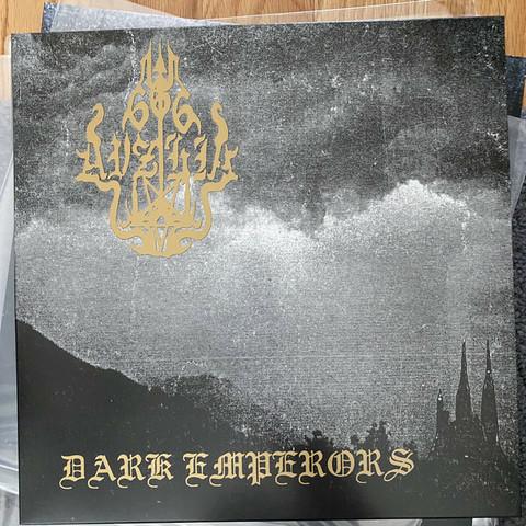 Avzhia – Dark Emperors LP (new)