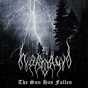 Haborym – The Sun Has Fallen LP (uusi)