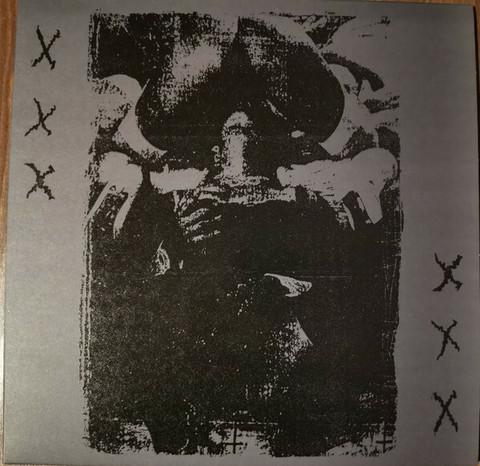 Goat Vulva – Erotic Worship LP (uusi)