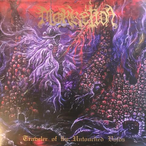 Mørketida – Traveler Of The Untouched Voids LP (new)