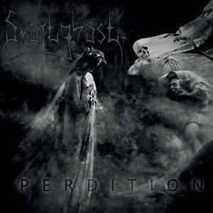 Svartghast – Perdition CD (new)