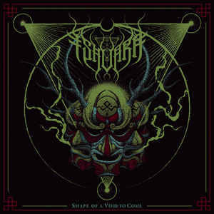 Ishvara – Shape Of A Void To Come CD (uusi)