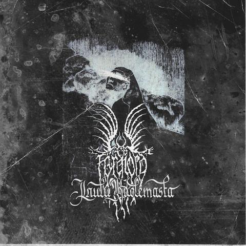 Förgjord – Laulu Kuolemasta CD (new)