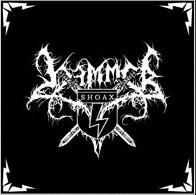 Hammer – Shoax CD (new)