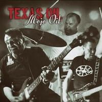 Texas Oil – Mojo Oil CD (new)