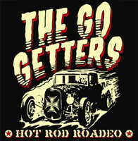 The Go Getters – Hot Rod Roadeo CD (new)