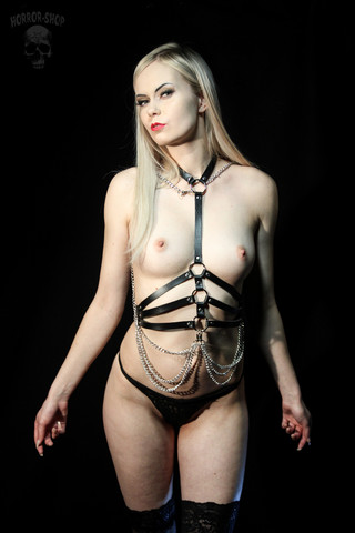 Chain harness (no:2)