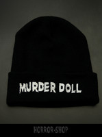 Murder Doll - watch cap