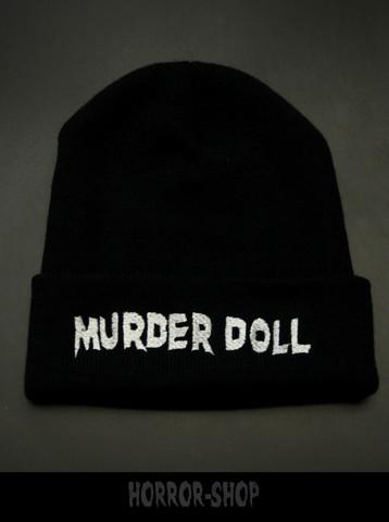 Murder Doll - watch cap