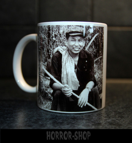 Pol Pot -mug