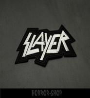 Slayer -kangasmerkki, pieni