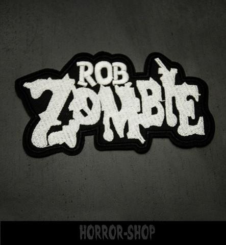 Rob Zombie -kangasmerkki