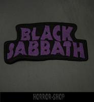 Black Sabbath -kangasmerkki