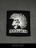 Exploited -kangasmerkki