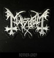 Mayhem -kangasmerkki