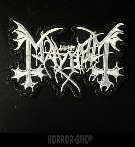 Mayhem -patch