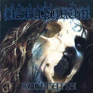Barathrum – Saatana CD (used)