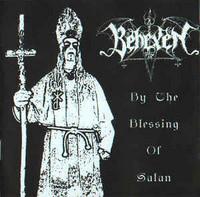 Behexen – By The Blessing Of Satan CD (käytetty)