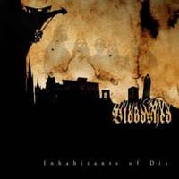 Bloodshed – Inhabitants Of Dis CD (käytetty)